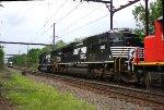 NS 1003 on K497